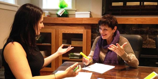 Coaching Prosperity – sesje indywidualne